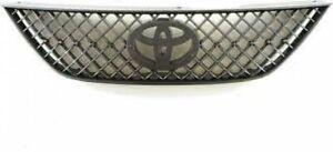 Toyota Genuine OEM Grille sub-assy, radiator SOLARA ACV30, MCV31  5311106220