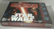 Star Wars The Force Awakens Monopoly Board Game