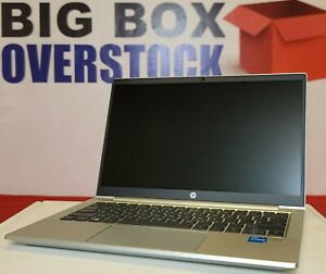 HP 28K81UT#ABA ProBook 430 G8 i3, 4GB/256GB SSD - Factory New / MSRP $749.99