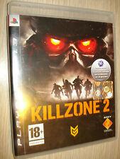 GIOCO PLAYSTATION 3 PS3 KILLZONE KILL ZONE 2 VERSIONE IN ITALIANO