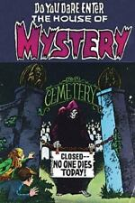 Showcase Presents: The House of Mystery Volume 2 - Like New Unread
