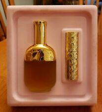 Mary Kay CALAIS Gift Set Spray Cologne 2 Oz & Purse Spray .3 Oz VintageScent NIB