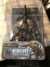 NECA Pacific Rim Knifehead Kaiju Action Figure NIB