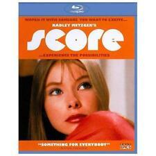 Score (Blu-ray Disc, 2010) - On Sale!!