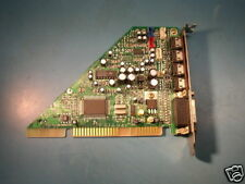 HP 5064-2620  D5182-63001 ISA Sound Card