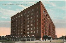 Butler Brothers Building Dallas TX Postcard