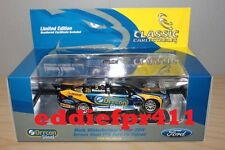 1/43 2011 FORD FG FALCON MARK WINTERBOTTOM FPR FORD PERFORMANCE ORRCON RACING