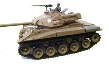 """Heng Long M41A3 """"WALKER BULLDOG"""", RC Tank 1:16, 2.4 Ghz / European Stock"""