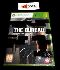 THE BUREAU XCOM DECLASSIFIED Xbox 360 PAL-España Español NEW Precintado xbox360