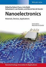 Applications of Nanotechnology: Nanoelectronics : Materials, Devices,...