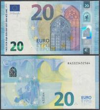 European Union, 20 Euros, 2015, XF-AU