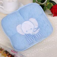Infant Baby Anti Roll Sleep Pillow Newborn Positioner Prevent Flat Head Elephant
