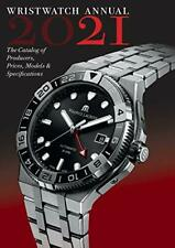 More details for wristwatch annual 2021: the catalog of producers, prices, mode... by peter braun