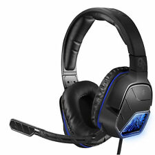 PDP Stereo-Gaming-Headsets für die Sony PlayStation 4