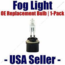 Fog Light Bulb 1pk Upgrade Replacement Fits -Listed Oldsmobile Vehicles- 885CVSU