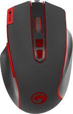 Marvo PC Gamer Gaming Maus mouse 8-Tasten 6 DPI Einstellungen 800-4000 DPI USB