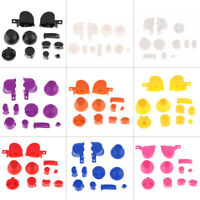 Thumbsticks ABXY Buttons + D-pad Mod Kit For Nintendo NGC Controller Gamepad