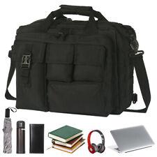 Mens Laptop Case Bags Briefcase Computer Shoulder Work Bags Messenger Crossbody