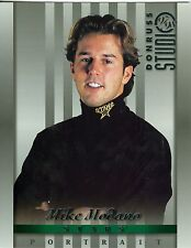 Mike Modano 1997-98 Donruss Studio '97 Portrait Card Dallas Stars #13 NM 8x10