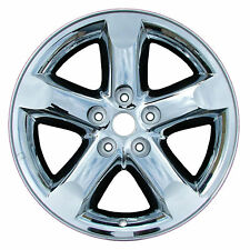"20"" Dodge Ram 1500 New Chrome Clad Wheel Rim 2267"