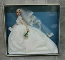 Grace Kelly 2011 The Bride Gold Label Barbie Doll