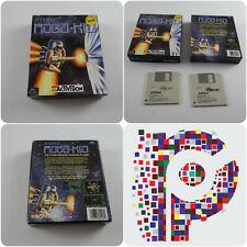 Atomic ROBO-KID un activion juego para Commodore Amiga probado y en funcionamiento