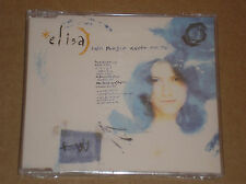 ELISA - UNA POESIA ANCHE PER TE - CD SINGOLO SIGILLATO (SEALED)