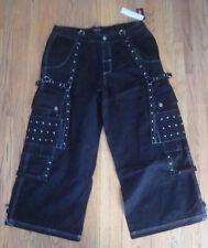 Illig Pants Skater Rave Goth Punk Shockwave Pants Icp Juggalo Tripp Style