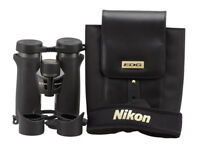 Nikon EDG 8 x 32 Binoculars High Grade Multi-Coated Magnesium Body DHL Fast Ship