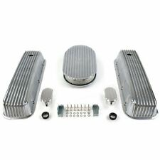 BBC 15 Full Oval/Finned Engine Dress Up kitw/ Breathers (No PCV) VPA7AC4F
