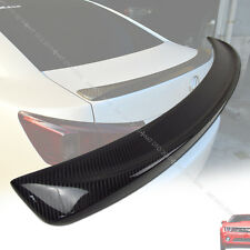 Carbon Fiber For Lexus IS250 IS350 F Sport ISF Type Rear Trunk Spoiler Wing §