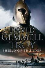 Troy: Shield Of Thunder: The Shield of Thunder No.2 By David Gemmell