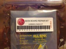 LG Main Board Repair Kit for 42LW5600 47LW5600 55LW5600 42LV5400 47LV5400 55LV