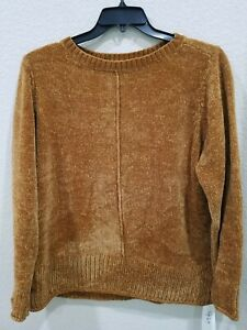STYLE & CO Women's PLUS Size 3X Luxurious Soft Sweater**Beautiful Color**NWT**