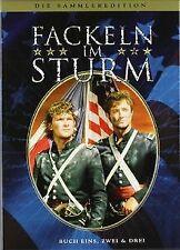 Fackeln im Sturm - Die Sammleredition 8 DVDs | DVD | Zustand gut