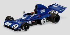 Minichamps 1:43 Tyrrell Ford 006 German F1 GP Win 1973 World Champion J. Stewart