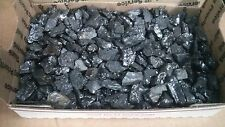 Small sample box Pa. Anthracite Pea Coal