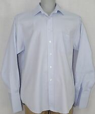 Alexandre London Button Front Dress Shirt Size 17/43