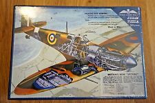 BNIB 300 Piece RAF Royal air Force Jigsaw Puzzle Spitfire Battle of Britain