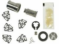 For 1986-1989 Dodge D350 Ignition Lock Cylinder SMP 37271BM 1987 1988