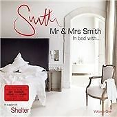 Various Artists - Mr & Mrs Smith...In Bed With - Various Artists CD EOVG The
