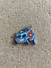 New ListingStitch Disney Characters as Cars Pin # 94922