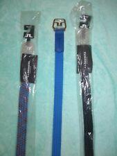 J lindeberg golf belts...NEW