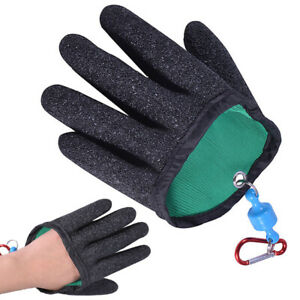 Archery Arrow Puller Glove Remover Hand Protector Gear Latex Bow Target Shooting