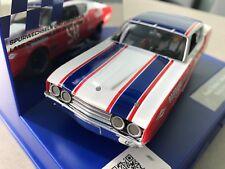 "Carrera Digital 132 30796 Ford Torino Talladega "" Bobby Unser, No. 92"" , NEU OVP"