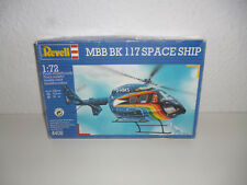 REVELL / 4408 / HUBSCHRAUBER / MBB BK 117 SPACE SHIP  / 1:72 / KIT / #29#