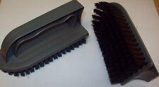 2 Pack Iron Shaped Scrubbing Brush - Cleaning - Brushes