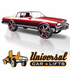 71-96 Impala car rim lift kit clear 22 24 26 wheels