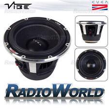 """Vibe CVEN 12"""" Sub Subwoofer Bass Car Audio 2100W 2Ohm Dual Voice Coil Bass SQL"""