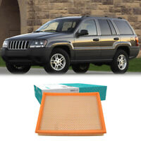 OEMASSIVE Air Filter For Jeep Grand Cherokee ZJ WJ 1993-2004 53030688 53007386AB